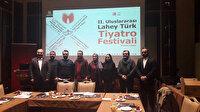Anadolu tiyatrosu Hollanda'da sahnelenecek