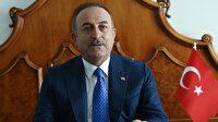 Dışişleri Bakanı Çavuşoğlu: Rum kesimi hariç bölgedeki tüm ülkelerle anlaşmalar yapabiliriz