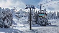 Kış tatili için hem Türkiye hem de Avrupa'dan en güzel kayak rotaları
