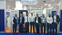 Canovate Group, Data Center Expo Eurasia 2019 Fuarı'na katıldı