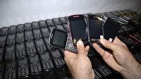 Havalimanındaki yangında küle dönen 5 bin 600 cep telefonu için sürpriz karar