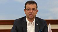 CHP'li Ekrem İmamoğlu, İBB Meclisi'nin park, yeşil alan ve deprem toplanma alanı kararlarını veto etti
