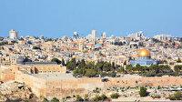Gençler Kudüs'ü gönüllere yazacak