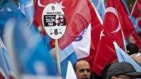 10 Aralık İnsan Hakları Günü: Doğu Türkistan'daki acı gerçekler
