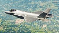 ABD Türk F-35'lerine el koyuyor
