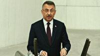 Cumhurbaşkanı Yardımcısı Fuat Oktay: Belediyeleri terör örgütünün merkezi haline getirenler yargılanacak