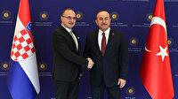 Dışişleri Bakanı Çavuşoğlu'ndan kritik Libya açıklaması: Güç göndermek için Meclis'ten geçmesi gerekiyor