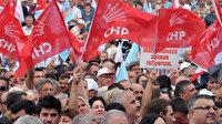 CHP'de kumpas sarsıntısı sürüyor