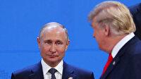 Beyaz Saray'dan çarpıcı açıklama: Trump, Rusya'yı seçimlere müdahale girişimi konusunda uyardı