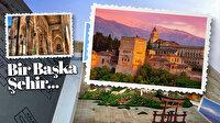 Endülüs'ün incisi: El Hamra