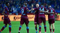 Trabzonspor'un Basel kadrosuna 10 oyuncu alınmadı