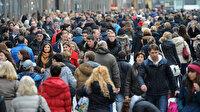 Yunanistan'ın nüfusu İstanbul'un yarısına denk olacak: Ülke yaşlanıyor
