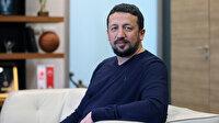 Hidayet Türkoğlu Larkin'in Türk vatandaşlığı kararını Ufuk Sarıca'ya bıraktı