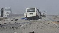 Kastamonu'da TIR ile panelvan çarpıştı: 3 ölü, 2 yaralı
