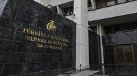 Merkez Bankası faiz kararını açıkladı: Faizleri 200 baz puan düşürerek yüzde 12'ye çekti