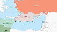 BM'den Türkiye-Libya mutabakatına ilişkin açıklama: Bir pozisyonu yok
