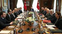 Savunma Sanayii İcra Komitesi Toplantısı sona erdi: Kritik projeler karara bağlandı
