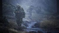 Terör örgütü PKK'da çözülmeler devam ediyor: 5 terörist daha teslim oldu
