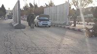 Suriye'deki bombalı saldırılara Mehmetçik engeli