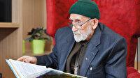 Bu Kur'an sürgünün tanığı