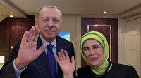 Cumhurbaşkanı Erdoğan'dan Kardemir İmam Hatip Lisesi öğrencilerine anlamlı mesaj