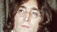Dünyaca ünlü Lennon'un gözlüğü 170 bin Euro'ya satıldı