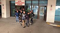FETÖ'cüleri Yunanistan'a kaçıran 4 organizatör tutuklandı