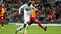 Galatasaray-Ankaragücü: 2-2