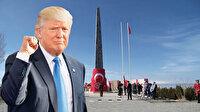 Milletvekili Arvas, Trump'ı Van Zeve Şehitliğine davet etti: Ermeni çeteleri mezaliminin en büyük kanıtı
