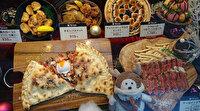 Japonya'da 90 yıllık gelenek: Yemek maketleri