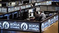 Borsa, 2018'in kayıplarını silmeye yöneldi, 2018 kapanışına göre değer kazancı yüzde 21'e ulaştı