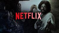 Netflix'te skandal diziler bitmiyor: Hazreti İsa'yı eşcinsel olarak gösterdiler