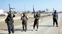 Fas vatandaşı yabancı terörist sınır dışı edildi