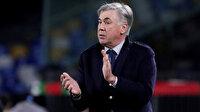 Cenk Tosun'un takımı Everton'dan dev hamle: Ancelotti geliyor