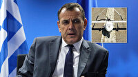 Yunanistan Savunma Bakanı Panagiotopoulos: Yakında Yunan İHA'sına sahip olacağız