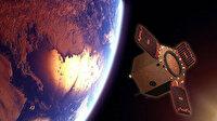 GÖKTÜRK-2 uydusu 7 yaşında: Uydu teknolojilerinde yerlilik oranı artacak