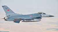 F-16 hazırlığı
