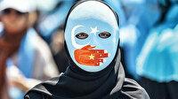 Uygur Türkleri aylık 175 dolar karşılığında zorla çalıştırılıp, kameralar ile gözetleniyor