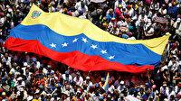 Birleşmiş Milletler: 4,7 milyon kişinin Venezuela'yı terk etti