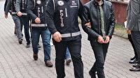 İzmir merkezli FETÖ operasyonu: 18 gözaltı