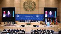 BM: Küresel Mülteci Forumu'nda 7,7 milyar dolar taahhütte bulunuldu