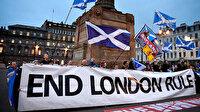 İskoçya'dan İngiltere'ye bağımsızlık referandumu için yetki devri çağrısı