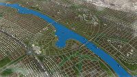 Bakan Turhan: Kanal İstanbul'un tüm hazırlıkları bitmek üzere yakında kazmayı vuracağız
