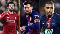 Dünyanın en değerli 10 futbolcusu