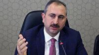 """Adalet Bakanı Gül'den """"Necip Hablemitoğlu"""" cinayeti açıklaması: Tüm gayretleri ortaya koymaktayız"""