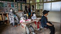 Bu köyde hiç çocuk yok: Japonya'nın ücra adasında en son doğum 18 yıl önce oldu