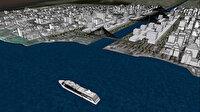 Kanal İstanbul Projesi için kapsamlı çalışma: Fransa'da laboratuvar deneyleri ve simülasyonları gerçekleştirildi