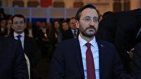 Fahrettin Altun: Türkiye gücünü göstermiştir hapsedilmesi kabul edilemez