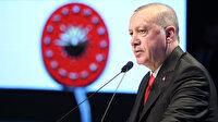 Cumhurbaşkanı Erdoğan: CHP geçmişiyle yüzleşene kadar peşlerini bırakmayacağız