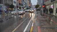 İzlanda kökenli soğuk hava dalgası Türkiye'yi soğutacak: Meteoroloji'den gün gün uyarı